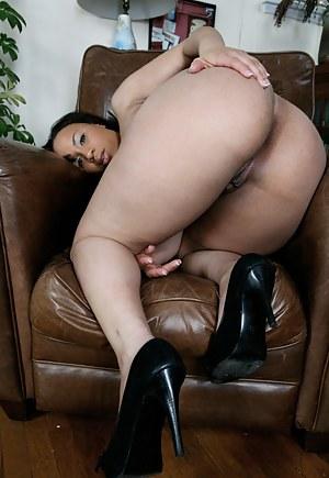 Best HD Big Black Ass Porn Pictures